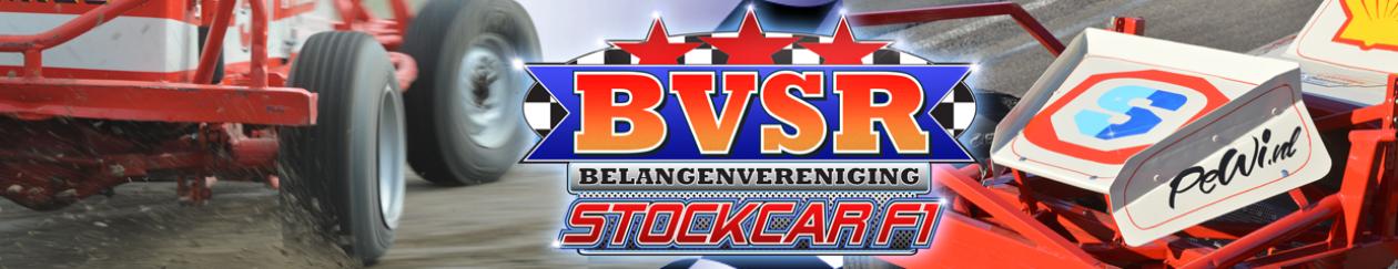 Belangen Vereniging Stockcar Rijders